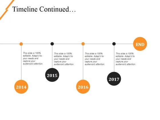 Timeline Template 2 Ppt PowerPoint Presentation Portfolio Show