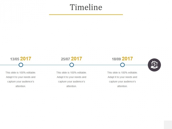 Timeline Template 2 Ppt PowerPoint Presentation Styles Tips
