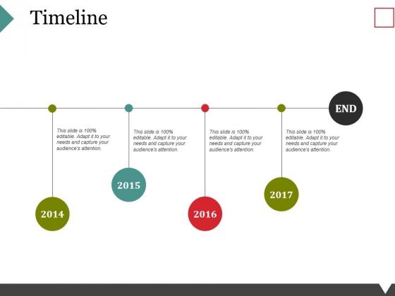 Timeline Template 2 Ppt PowerPoint Presentation Summary Mockup