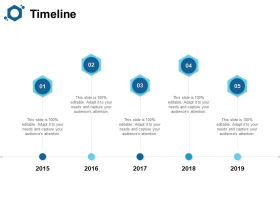 Timeline Year Roadmap Ppt PowerPoint Presentation Model Ideas