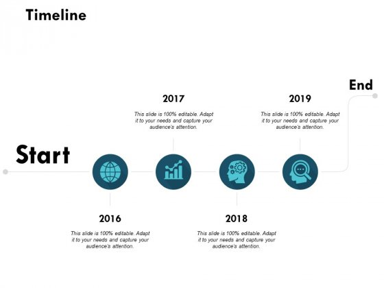 Timeline Years Global Ppt PowerPoint Presentation Gallery Slide
