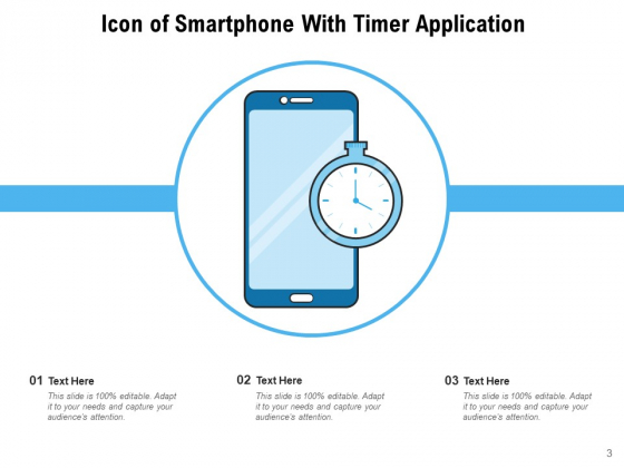 Timepiece_Smartphone_Arrow_Ppt_PowerPoint_Presentation_Complete_Deck_Slide_3