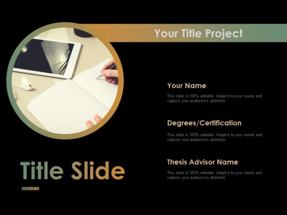 Title Slide Ppt PowerPoint Presentation Layouts Graphics