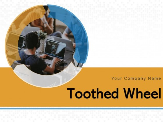 Toothed Wheel Business Data Network Marketing Growth Ppt PowerPoint Presentation Complete Deck