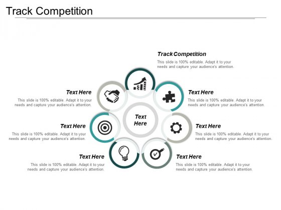 Track Competition Ppt PowerPoint Presentation Outline Gridlines