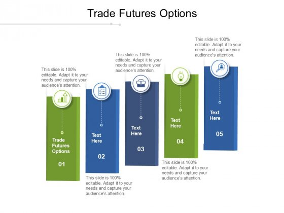 Trade Futures Options Ppt PowerPoint Presentation Slides Maker Cpb Pdf