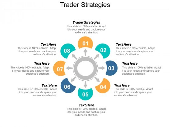 Trader Strategies Ppt PowerPoint Presentation Outline Show