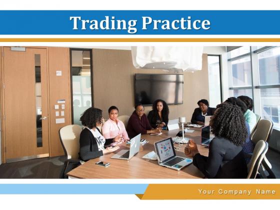 Trading_Practice_Plan_Employee_Ppt_PowerPoint_Presentation_Complete_Deck_Slide_1