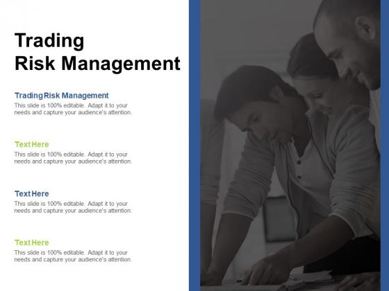 Trading Risk Management Ppt PowerPoint Presentation Slides Visuals Cpb Pdf