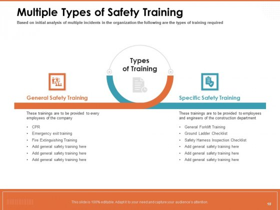 Train_Employees_For_Health_And_Safety_Ppt_PowerPoint_Presentation_Complete_Deck_With_Slides_Slide_18
