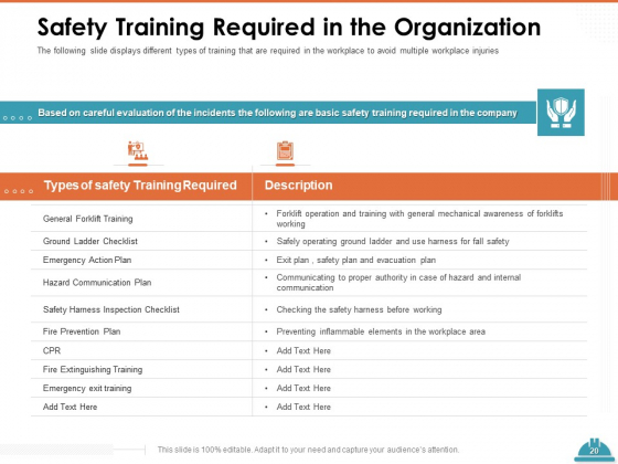 Train_Employees_For_Health_And_Safety_Ppt_PowerPoint_Presentation_Complete_Deck_With_Slides_Slide_20