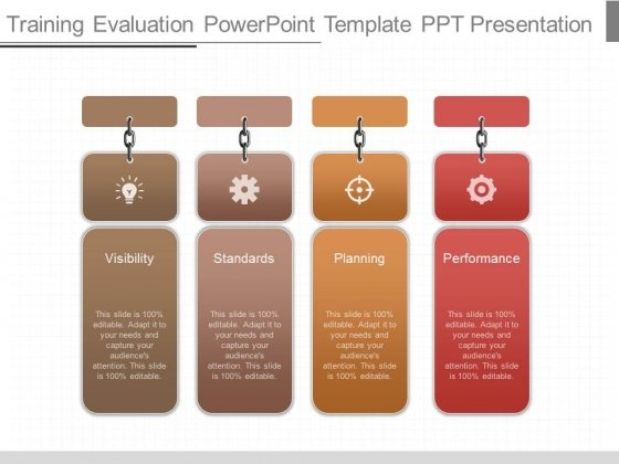 powerpoint training templates