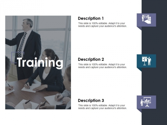 Training Ppt PowerPoint Presentation File Files