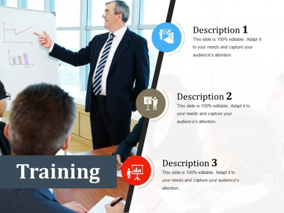 Training Ppt PowerPoint Presentation Summary Background