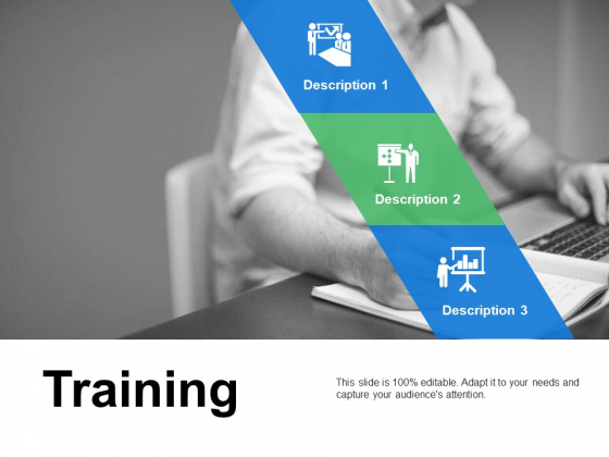 Training Strategy Planning Ppt PowerPoint Presentation Ideas Influencers