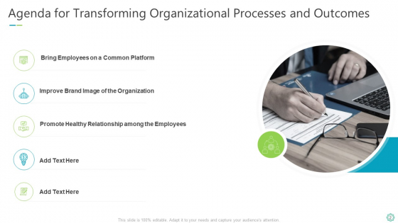 Transforming_Organizational_Processes_And_Outcomes_Ppt_PowerPoint_Presentation_Complete_Deck_With_Slides_Slide_2