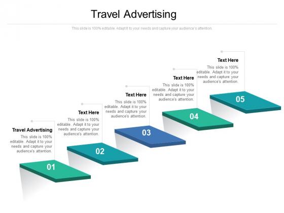 Travel Advertising Ppt PowerPoint Presentation Ideas Show Cpb Pdf