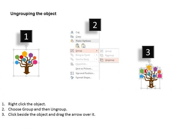 Tree_With_Multiple_Icons_On_Leaves_Powerpoint_Template_3