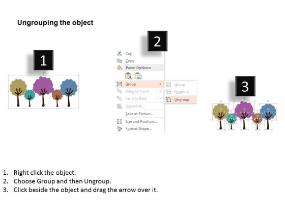 Trees_Diagram_With_Five_Icons_Powerpoint_Template_3