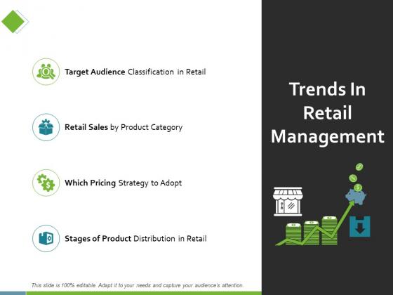 Trends In Retail Management Ppt PowerPoint Presentation Inspiration Master Slide