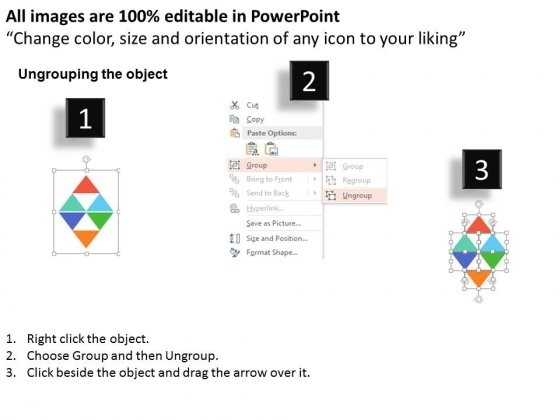Triangles_For_Six_Steps_Display_Powerpoint_Templates_2