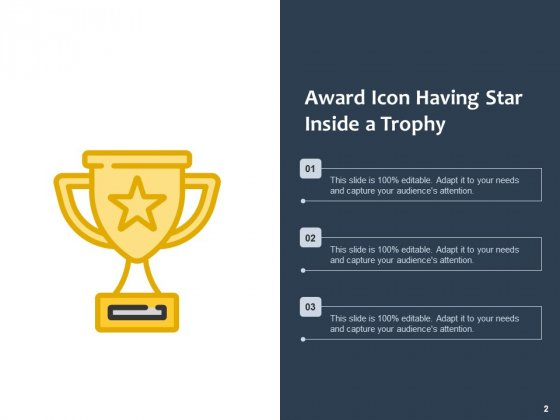 Trophy_Icon_Award_Icon_Circle_Ppt_PowerPoint_Presentation_Complete_Deck_Slide_2