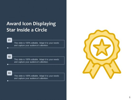 Trophy_Icon_Award_Icon_Circle_Ppt_PowerPoint_Presentation_Complete_Deck_Slide_3