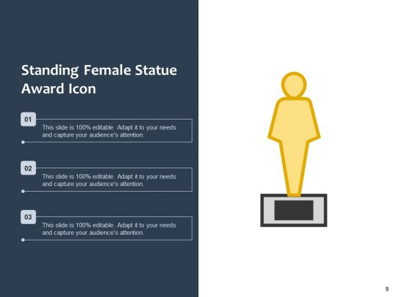 Trophy_Icon_Award_Icon_Circle_Ppt_PowerPoint_Presentation_Complete_Deck_Slide_9