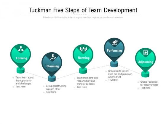 Tuckman_Five_Steps_Of_Team_Development_Ppt_PowerPoint_Presentation_Pictures_Graphics_Design_PDF_Slide_1