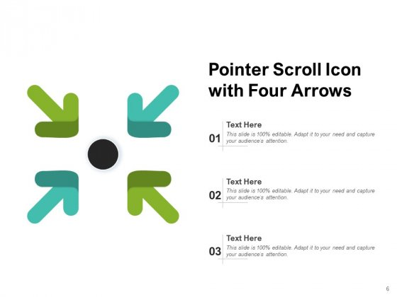 Twirl_Business_Document_Gazette_Scroll_Arrow_Ppt_PowerPoint_Presentation_Complete_Deck_Slide_6