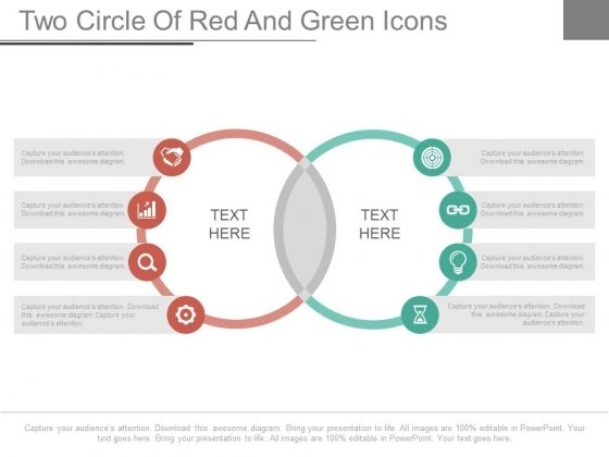 Circle powerpoint templates slides and graphics ccuart Image collections