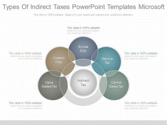 Types of indirect taxes powerpoint templates microsoft powerpoint types of indirect taxes powerpoint templates microsoft powerpoint templates toneelgroepblik Choice Image