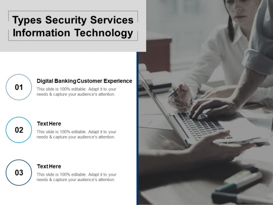 Types_Security_Services_Information_Technology_Ppt_PowerPoint_Presentation_Summary_Backgrounds_Cpb_Slide_1