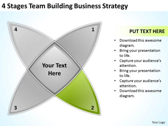 Team Building Modern Marketing Concepts Ppt 2 Coffee Shop Business Plan PowerPoint Templates
