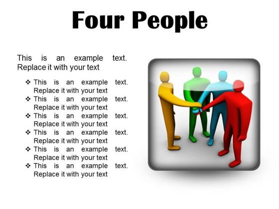 Team Business PowerPoint Presentation Slides S