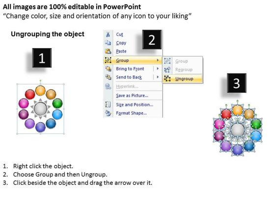 templates_download_diverging_processes_arrows_network_software_powerpoint_2