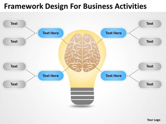 Timeline Framework Design For Business Activities