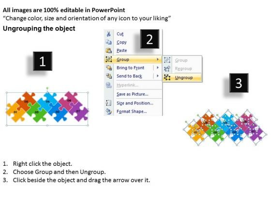 timeline_powerpoint_template_7_attached_puzzle_pieces_2