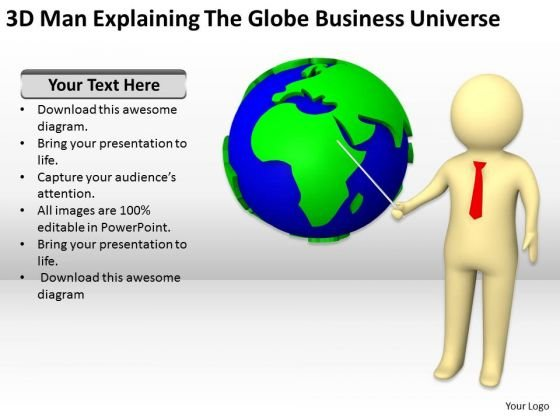 Top Business People Templates Download Universe PowerPoint Ppt Backgrounds For Slides