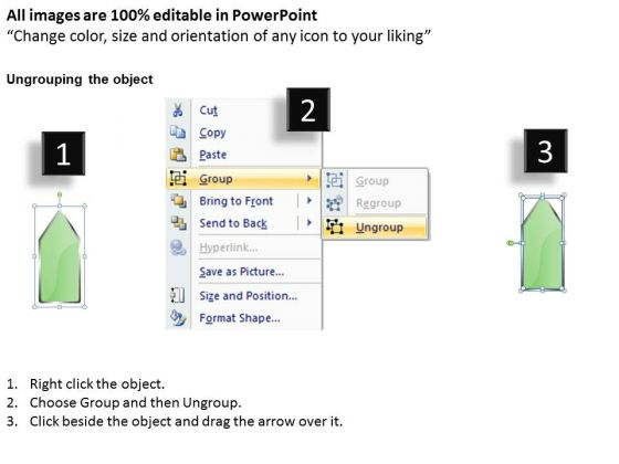 two_way_linear_parallel_process_diagram_6_steps_how_to_business_plan_powerpoint_templates_2