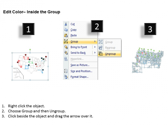 USA_Map_Free_PowerPoint_Diagram_Slide_2