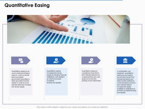 US Economic Crisis Quantitative Easing Ppt Examples PDF