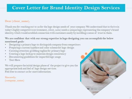 Ultimate_Brand_Creation_Proposal_As_Corporate_Identity_Ppt_PowerPoint_Presentation_Complete_Deck_With_Slides_Slide_2