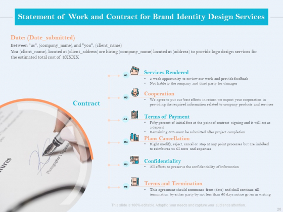 Ultimate_Brand_Creation_Proposal_As_Corporate_Identity_Ppt_PowerPoint_Presentation_Complete_Deck_With_Slides_Slide_26