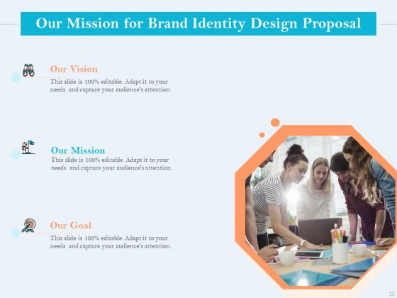 Ultimate_Brand_Creation_Proposal_As_Corporate_Identity_Ppt_PowerPoint_Presentation_Complete_Deck_With_Slides_Slide_33