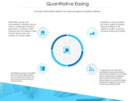Unconventional Monetary Policy Quantitative Easing Ppt File Inspiration PDF