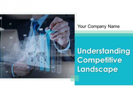 Understanding Competitive Landscape Ppt PowerPoint Presentation Complete Deck With Slides