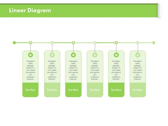 Understanding Organizational Structures Linear Diagram Ppt Slides Format PDF