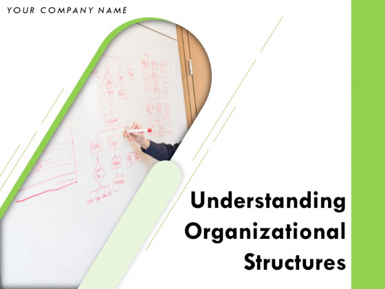 Understanding Organizational Structures Ppt PowerPoint Presentation Complete Deck With Slides