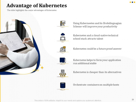 Understanding_The_Kubernetes_Concepts_And_Architecture_Ppt_PowerPoint_Presentation_Complete_Deck_With_Slides_Slide_20